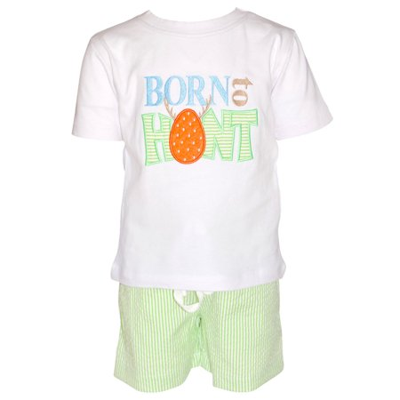 Borg Outfit (Boys Born To Hunt Easter Eggs Outfit (7,)
