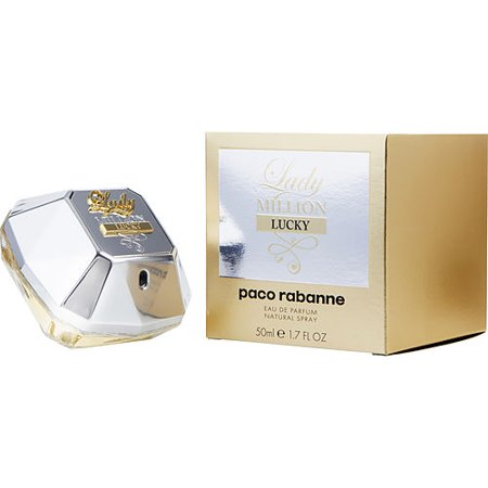 Paco Rabanne Lady Million Lucky By Paco Rabanne Eau De Parfum