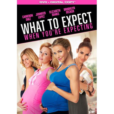 What to Expect When You're Expecting (DVD)](When To Expect My Refund)