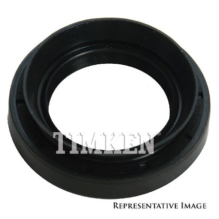 OE Replacement for 1990-2001 Acura Integra Right Automatic Transmission Output Shaft Seal (GS / LS / RS / Special Edition)