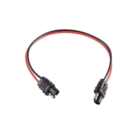 ALEKO 2 Pin Quick Disconnect Harness Weather Proof