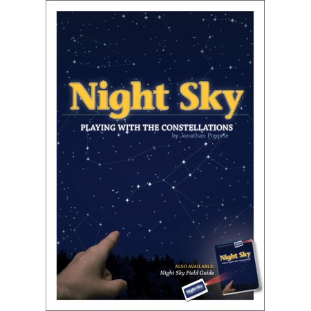 Nature's Wild Cards: Night Sky Playing Cards: Playing with the Constellations (Other) - Make Your Own Playing Cards