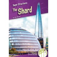 Super Structures: The Shard (Hardcover)