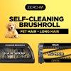 Shark Navigator® Self-Cleaning Brushroll Pet Upright Vacuum ZU60