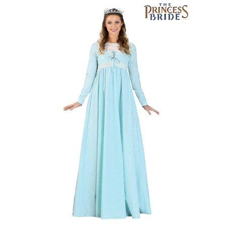 Princess Bride Buttercup Wedding Dress for Women - Walmart.com