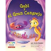Gabi y el Gran Cangrejo - eBook