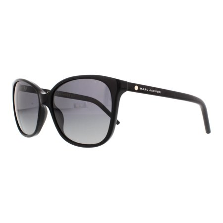 MARC JACOBS Sunglasses MARC 78/S 0807 Black 57MM