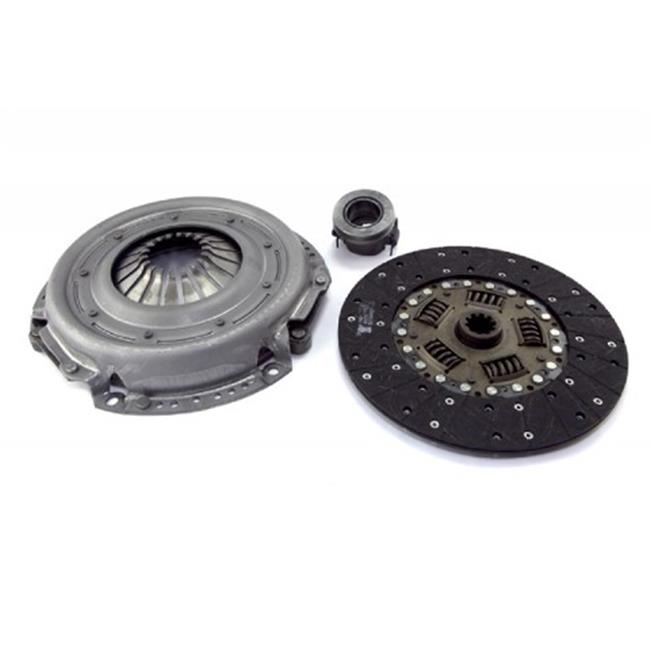 Omix-ADA 16901. 19 Regular Clutch Kit, 4. 0L, 97-06 Jeep Wrangler TJ