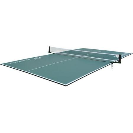 EastPoint Sports Folding Table Tennis Conversion