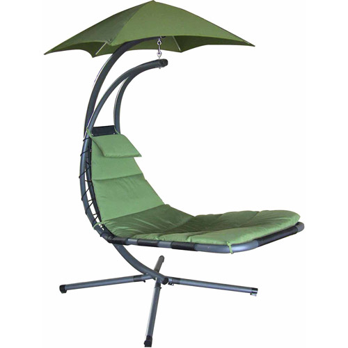 Vivere Original Dream Chair, Real Olive