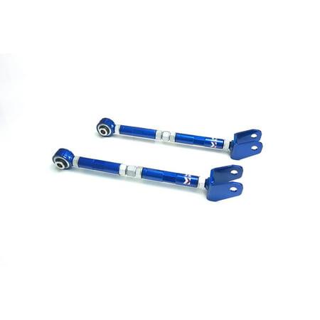 Gs Racing Suit - Megan Racing Type-II Rear Traction Rod for Lexus IS300 01-05 / GS 98-05