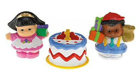 Fisher Price St Birthday Cake