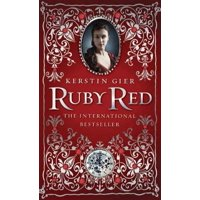 Ruby Red - eBook