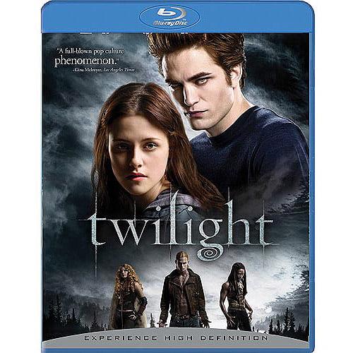 Twilight (Blu-ray) (Widescreen)