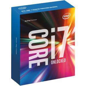 Intel Core i7-6700K Processor (8M Cache, up to 4.20 GHz)