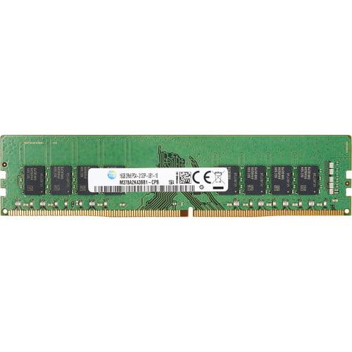 HP 4GB DDR4 SDRAM Memory Module