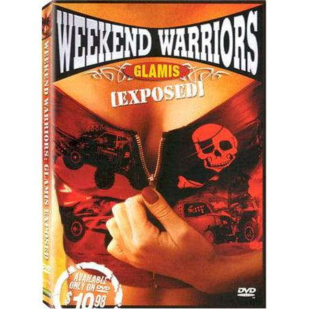 Weekend Warriors - Glamis Exposed