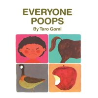 Everyone Poops (Hardcover)
