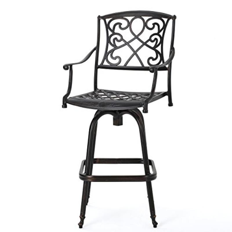 Best Selling Rockport Bar Stools Set Of 2