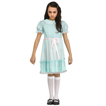 Twisted Twin Child Costume - Grady Twins Costume