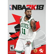 NBA 2K18 (PC) (Digital Download)