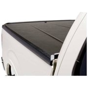 Undercover UC2126 08-15 F250/F350 Super Duty Ext/Crew Cab 6.8' Tonneau Cover (Tailgate Step Undercover)