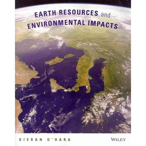 Earth Resources and Environmental Impact
