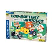 Eco-Battery Vehicles