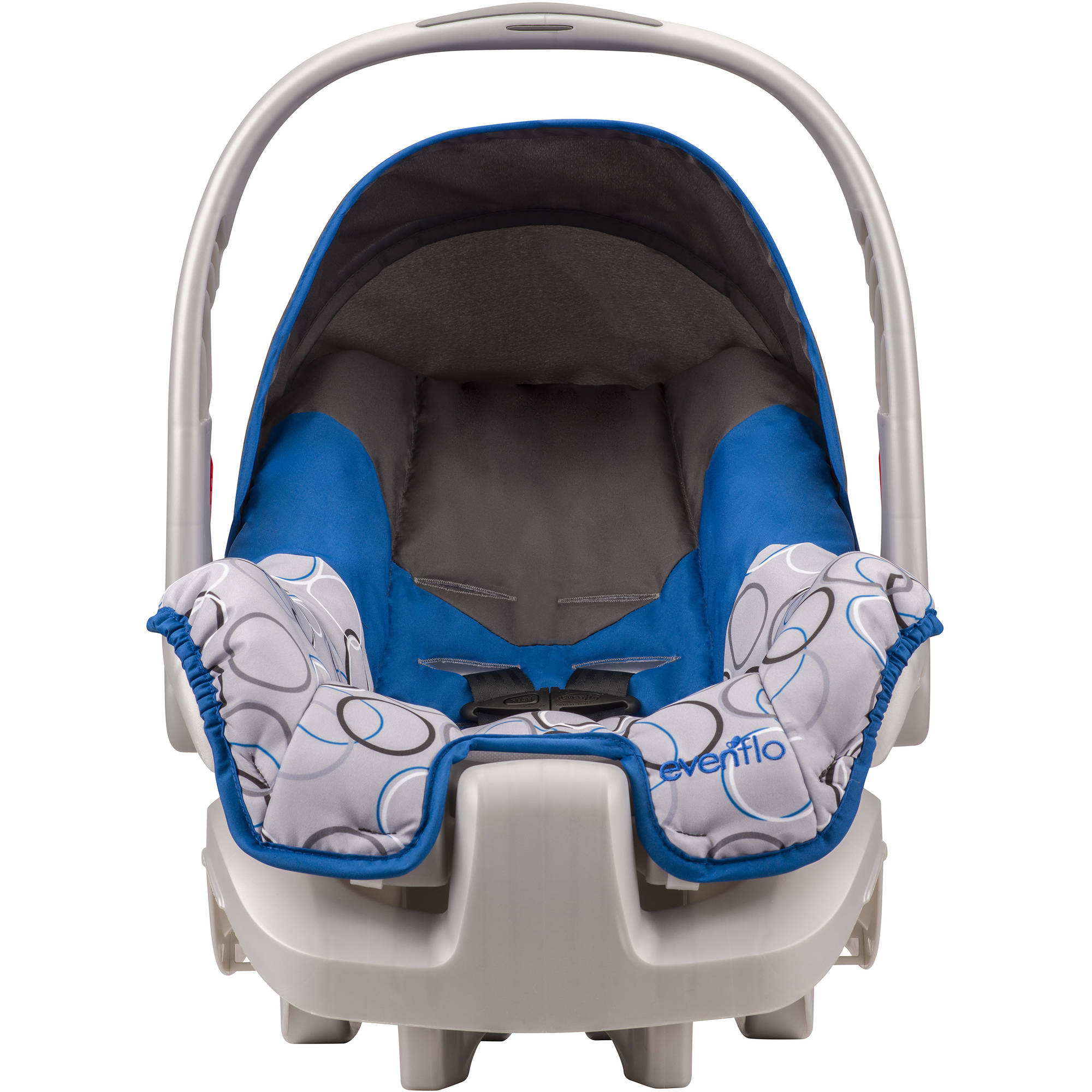 Evenflo Nurture Infant Car Seat, Jami