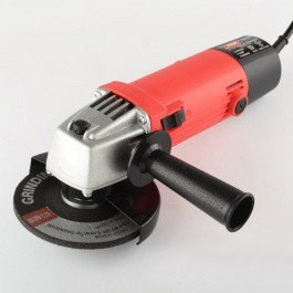 "4 1/2"" Hand Electric Angle Power Powered Grinder Tool for Metal Steel Welding"