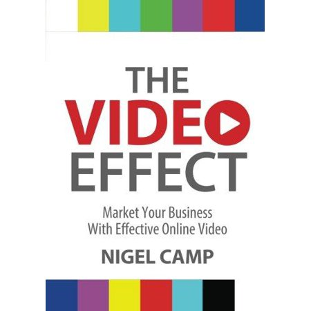The Video Effect   Market Your Business With Effective Online Video