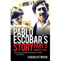 Pablo Escobar's Story 3 (Paperback)