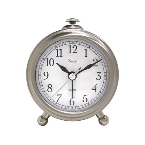 GENEVA/ADVANCE CLOCK CO - Alarm Clock, Quartz Movement