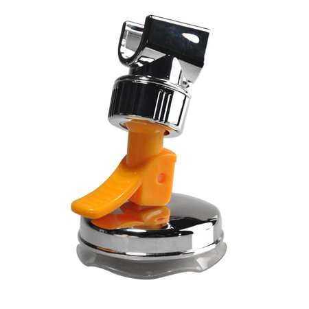 DZT1968 Attachable Shower Hand Head Holder Bracket Mount Suction Cup A Auto Mounting Bracket Suction Cup