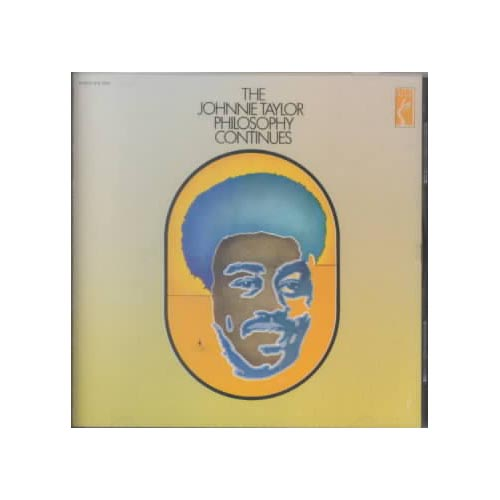 """Personnel: Johnnie Taylor (vocals); Marvell Thomas (keyboards); Steve Cropper (guitar); Donald """"Duck"""" Dunn (bass); Alan Jackson, Jr (drums).<BR>Engineers: Ron Capone, Don Davis, Ed Wolfrum.<BR>Recorded on January 30 and February 19, 1969."""