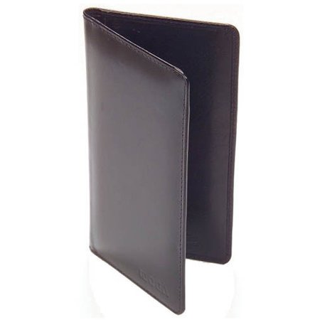 Checkbook Cover 90 156 Black