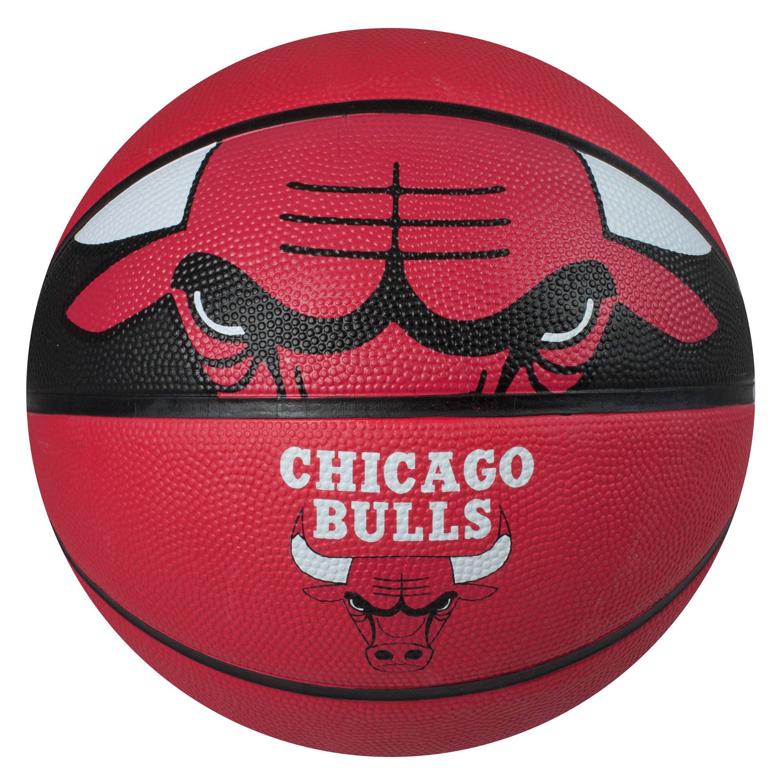 Spalding NBA Chicago Bulls Team Ball