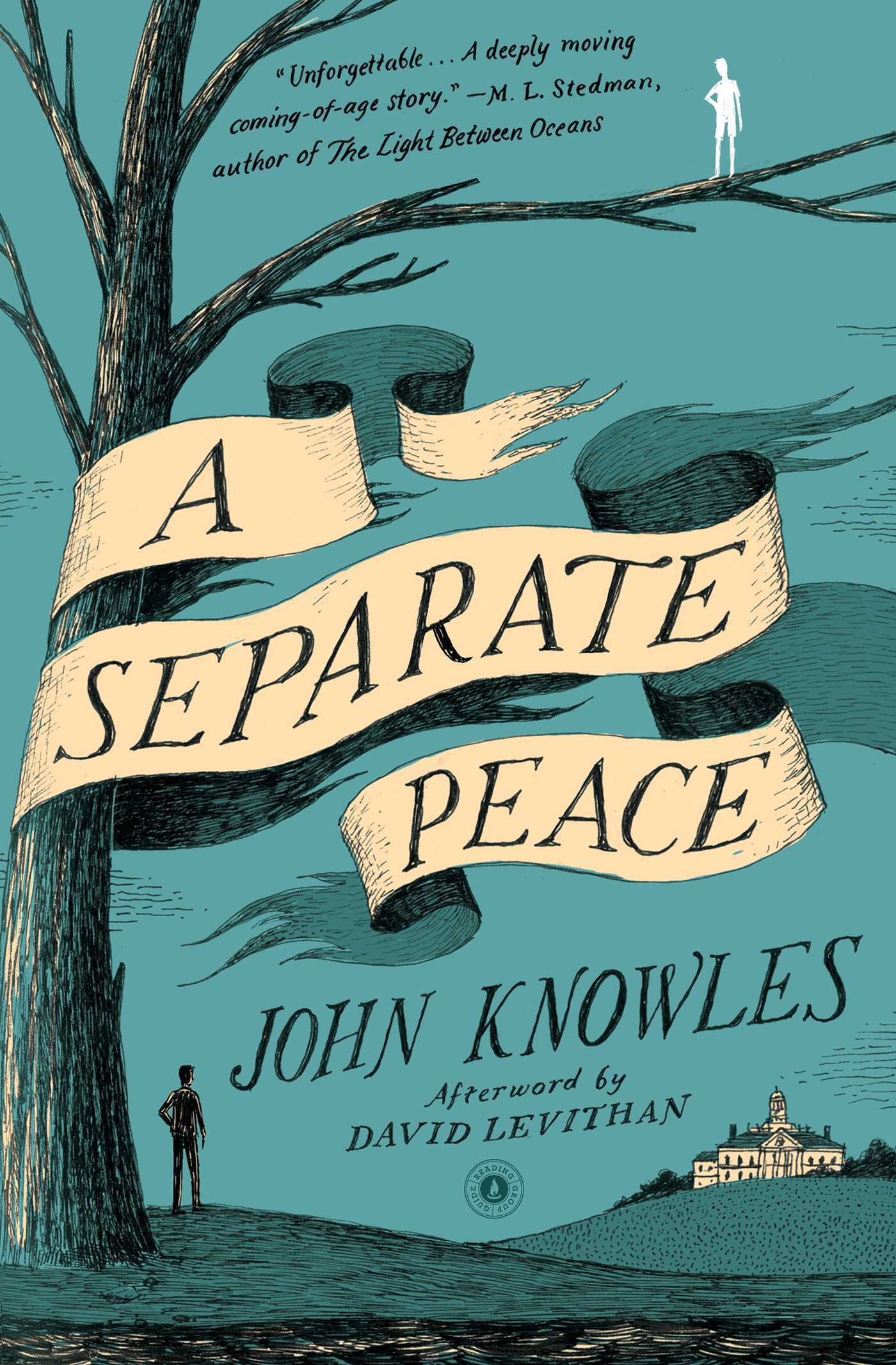 a separate peace book pdf