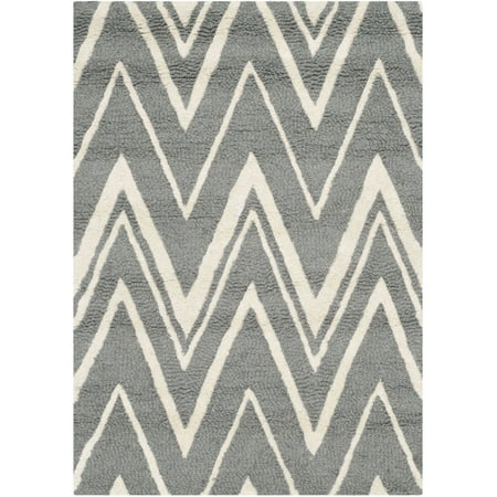 Safavieh Cambridge Sam Zig Zag Stripes Area Rug or Runner