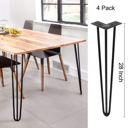 Hairpin Table Legs 28\