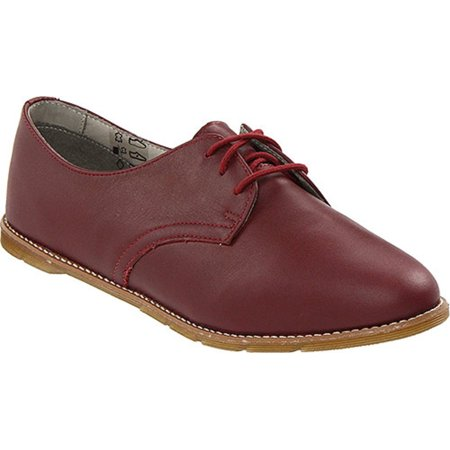 8feeb0b37c199 Dr. Martens - Dr. Martens Women's Oxfords Cherry Red 8 UK / 10 US ...