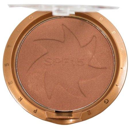 Prestige Cosmetics Prestige  Natural Bronze Powder, 0.28 oz Bronze 1 Bronzing Powder