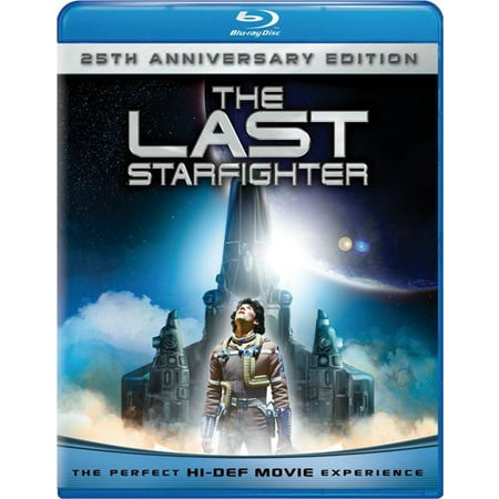 The Last Starfighter (Blu-ray) - The Last Halloween 2017