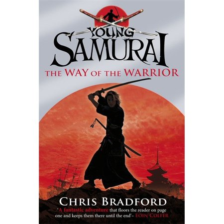 Young Samurai the Way of the Warrior : The Way Of The Warrior](Samurai Worrior)