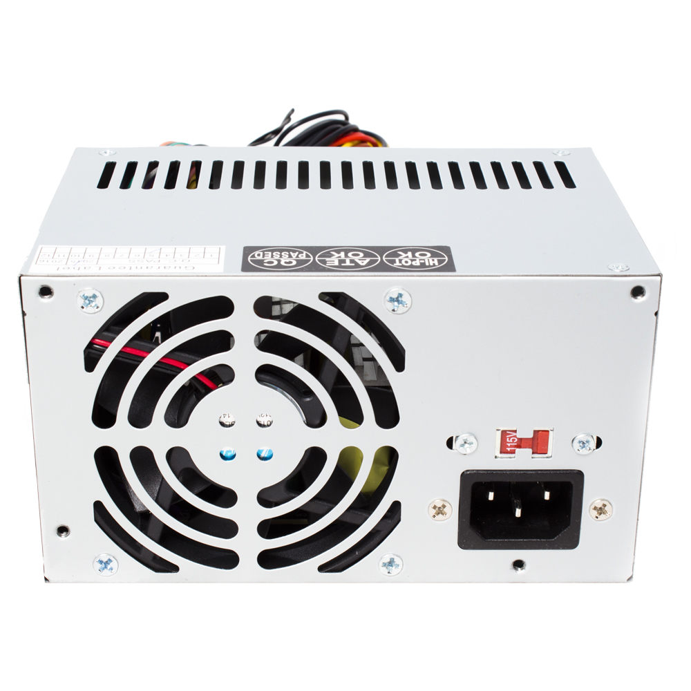 420W 420 Watt ATX Power Supply Replacement for HP Compaq PN: 5188-2625, 5188-2627, 5188-2626 by Replace Power