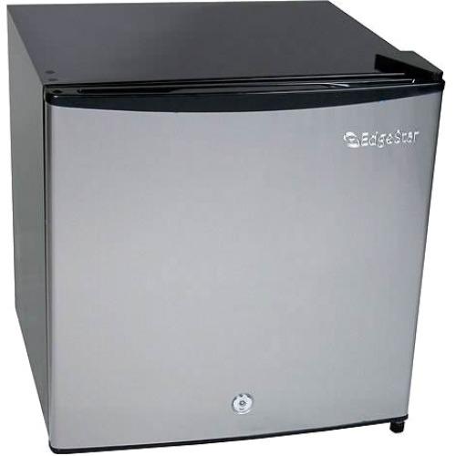 "EdgeStar CRF150-1 19"" Wide 1.1 Cu. Ft. Refrigerator or Freezer with Integrated Lock"