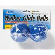 walker glides