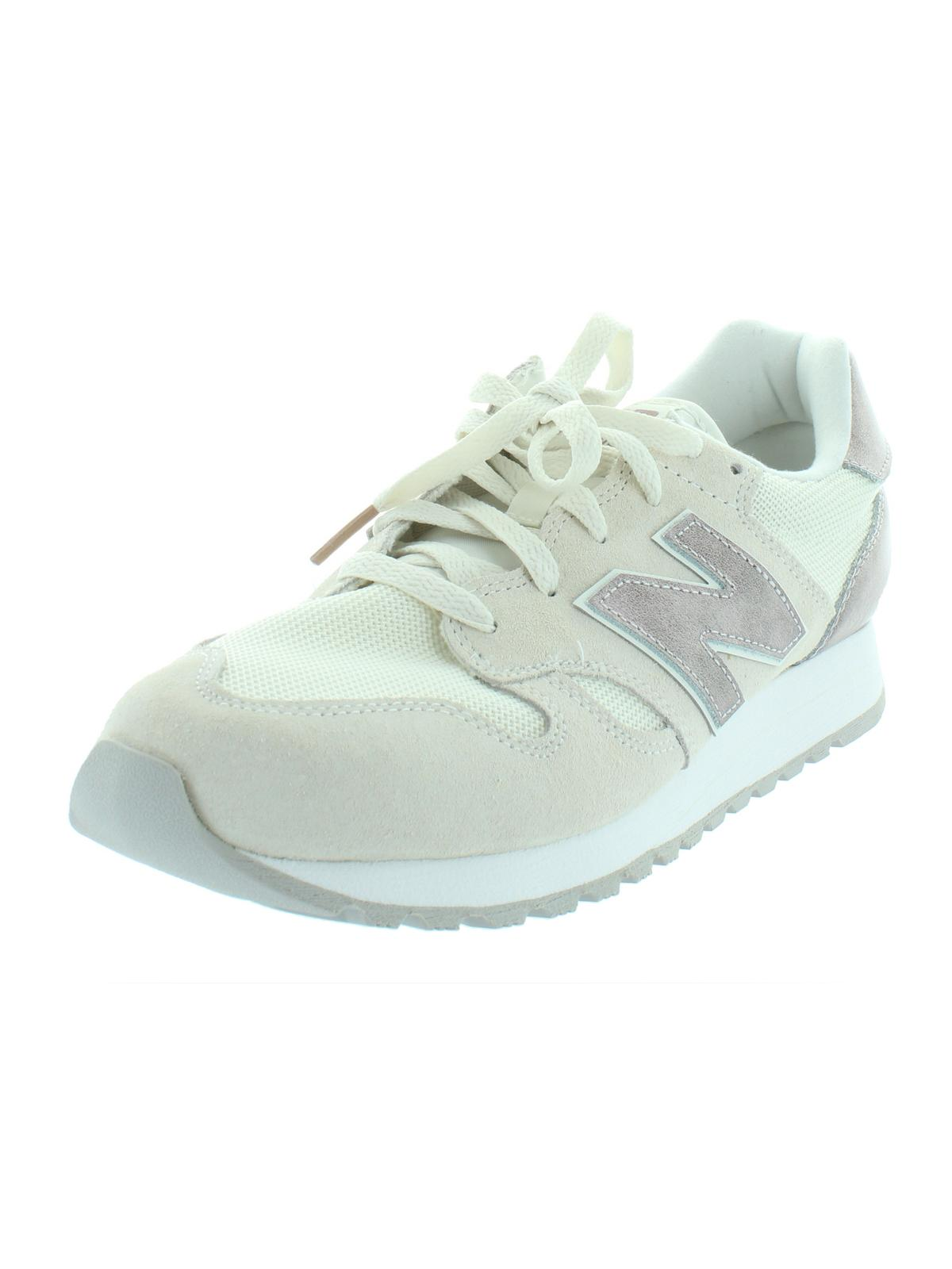 New Balance Womens Classics 520 Walking Low Top Athletic Shoes