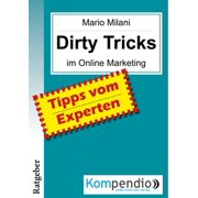 DIRTY TRICKS im Online Marketing - eBook