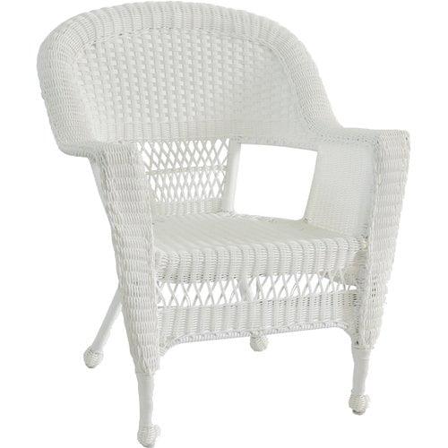Bloomsbury Market Filicia Wicker Chair